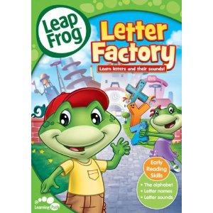 Leap Frog Deal