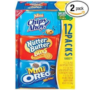 Mini Variety Pack