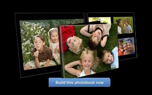 Cheep photobook