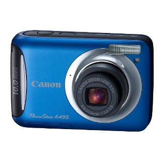 Canon PowerShot deal