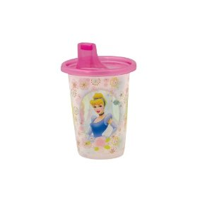 Disney Princess Take And Toss Sippy Cup