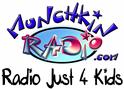 Munckin Radio