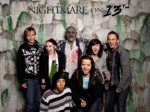 Nightmare on 13th Nightmare on 13th