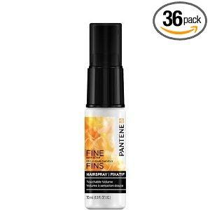 Pantene Pro-V Hair Spray