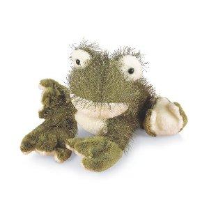 Webkinz Frog