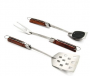 cuisinart 3 piece grilling tool
