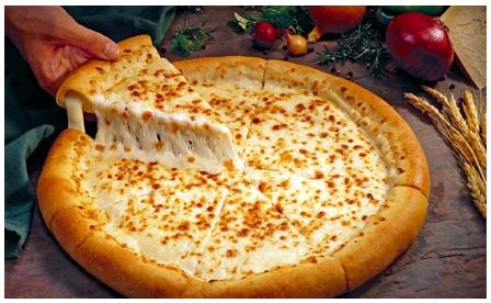 gepetto's pizza