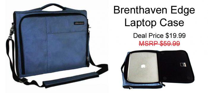 brenthaven laptop case over 50% off