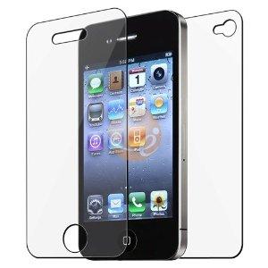 Apple iPhone 4 Screen Protectors