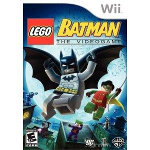 Batman Wii