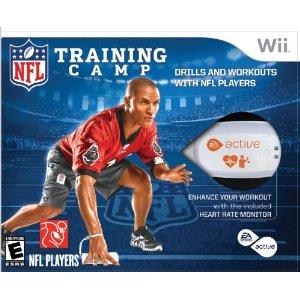 EA Sports NFL Training Camp