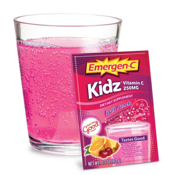Emergen-C Kidz