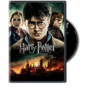 Harry Potter Dealthy Hallows Part 2 Deal