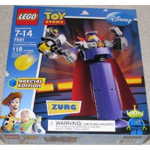 Lego and Toy Story Deal