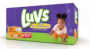 Luvs Diaper Deal Giveaway