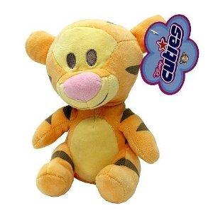 Tigger Cuties