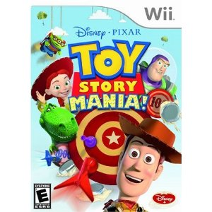 Toy Story Mania Deal;