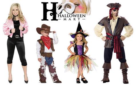halloween costumes discount deal
