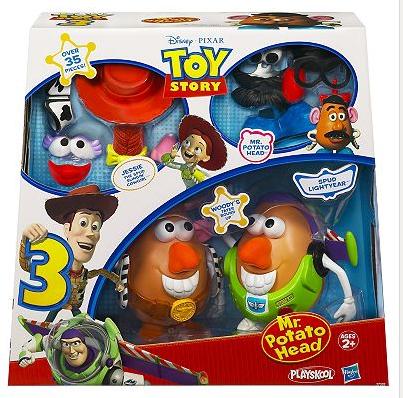 toy story 3 mr potato head deal