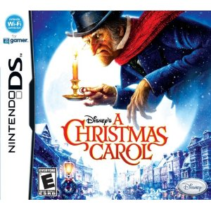 A Christmas Carol DS Deal