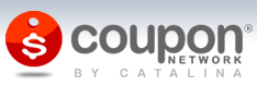Coupon Network printable coupons logo deal