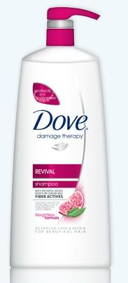 Dove Free Sample