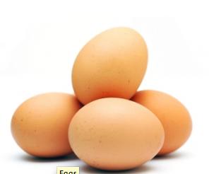 Egg Deal