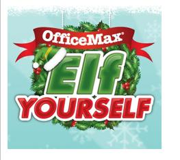 Elf Yourself Deal