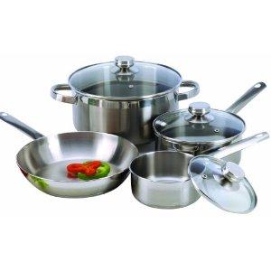 Excelsteel Cookware Deal