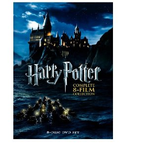 Harry Potter Complete Collection Deal