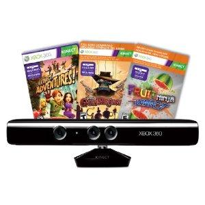 Kinect Sensor Deal