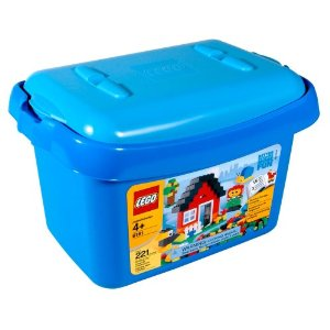 Lego Brick Box Deal