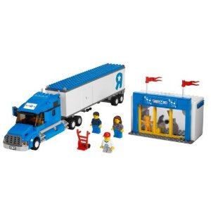 Lego City Toys R Us Truck Deal