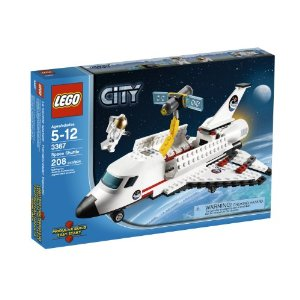 Lego Space Shuttle Deal