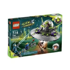 Lego Space UFO Deal