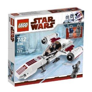 Lego Star Wars Freeco Speeder Deal