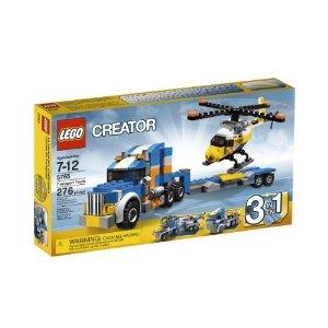 Lego Transport Truck Deal