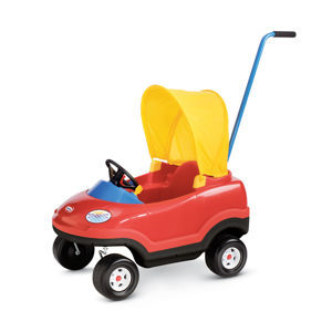 Little Tikes Cozy Convertible Car Deal