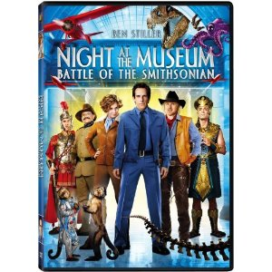 Night at the Museum Deal