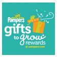 Pampers Gifts to grow 7