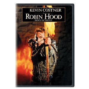 Robin Hood Prince or Thieves Deal