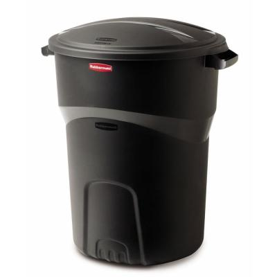 Rubbermaid Trash Can Deal