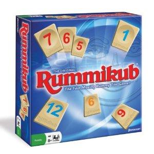 Rummikub Deal