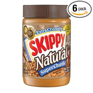 Skippy Natural Deal