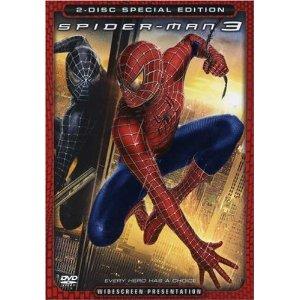 Spider-man 3 Deal