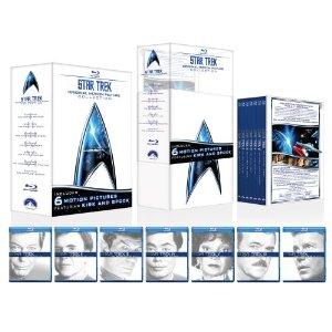 Star Trek Blu-ray Deal