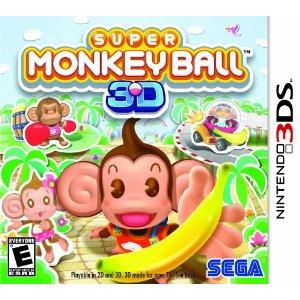 Super Monkey Ball 3D Deal