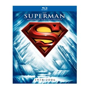 Superman Blu-Ray Deal