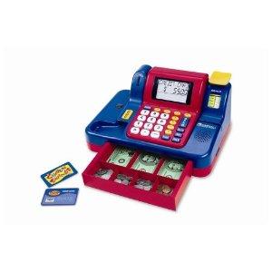 Teaching Cash Register Deal