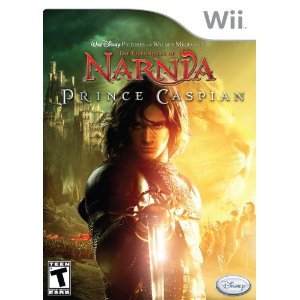 The Chronicales of Narnia Wii Deal
